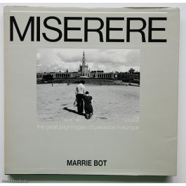 MISERERE,by Marrie Bot