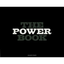 The Power Book,by Jacqueline Hassink