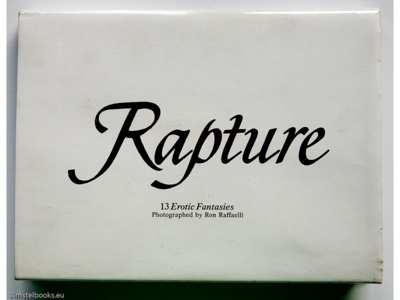 Rapture,by Ron Raffaelli