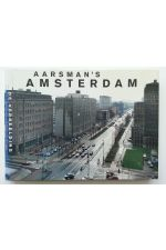 Aarsman's Amsterdam. Foto's & notities ,by Hans Aarsman