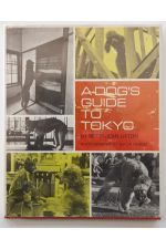 A dog's guide to Tokyo,by Eikoh Hosoe
