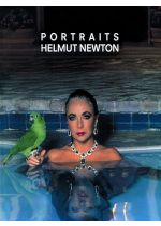 Helmut Newton: Portraits,by Helmut Newton