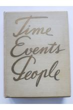 Time, Events, People: Chronicle of forty glorious years 1917-1957